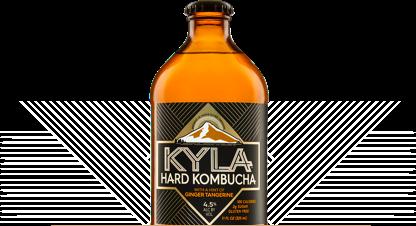 Distributors - KYLA Hard Kombucha