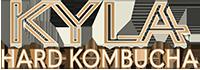 KYLA Hard Kombucha Logo