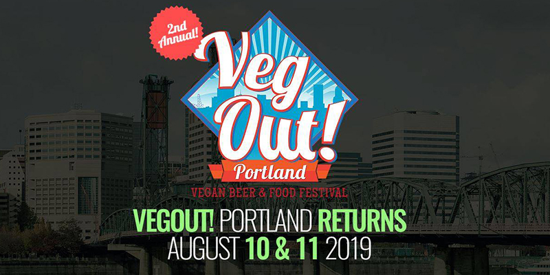 PDX Veg Out