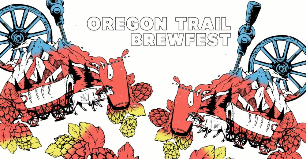 Oregon Trail Brewfest