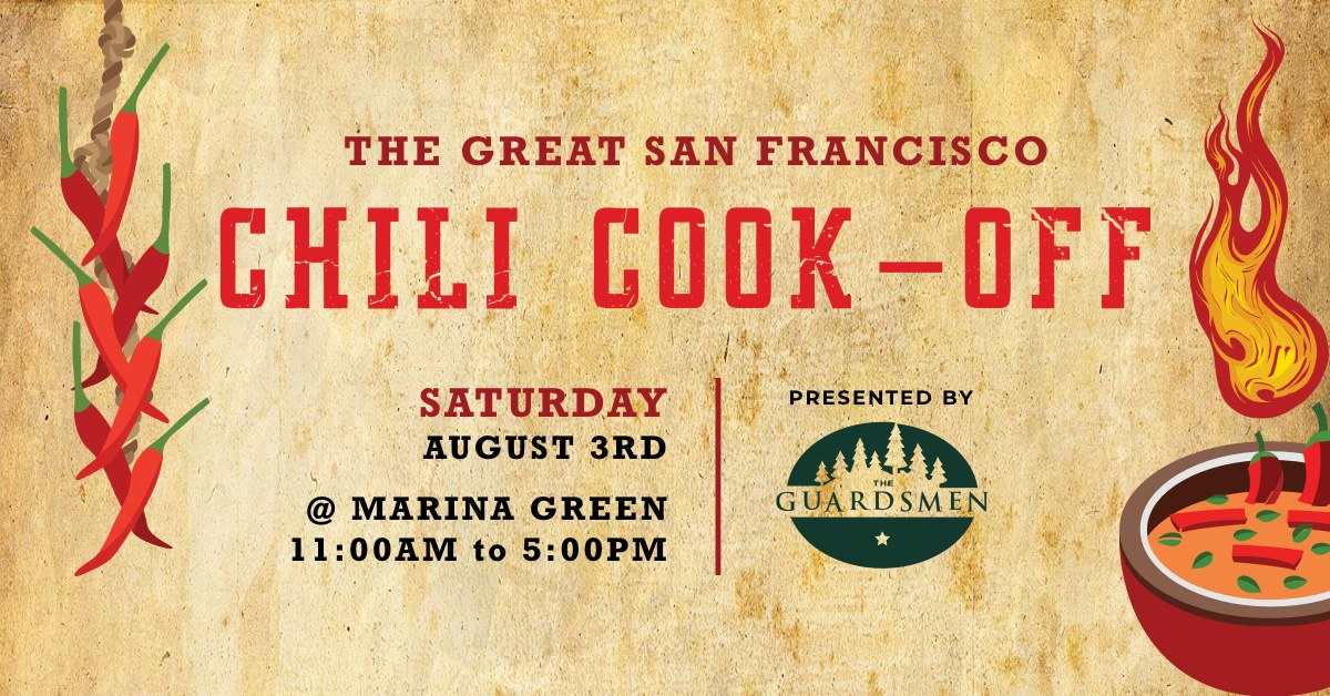 SF Chili Cook-Off