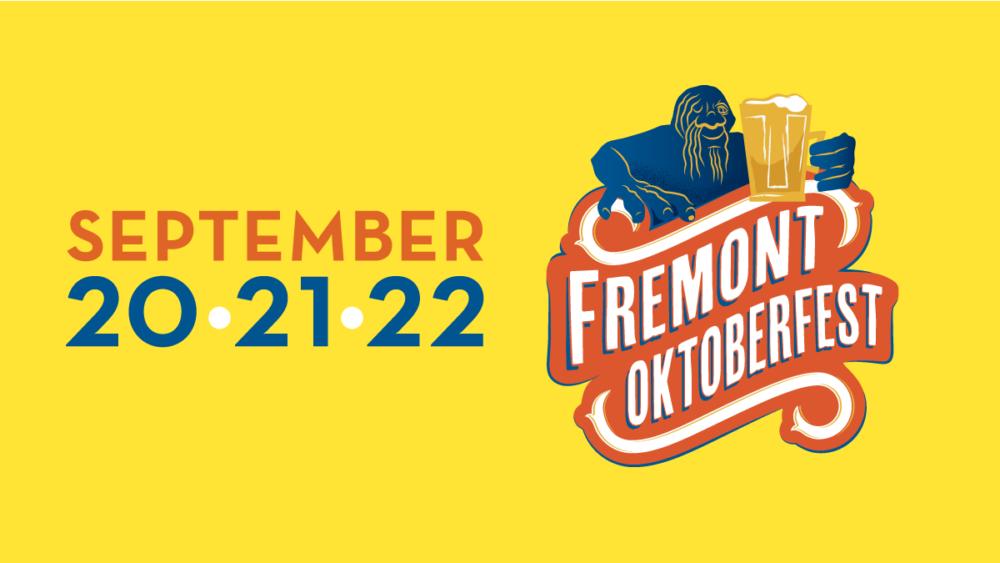 Fremont Oktoberfest 2019